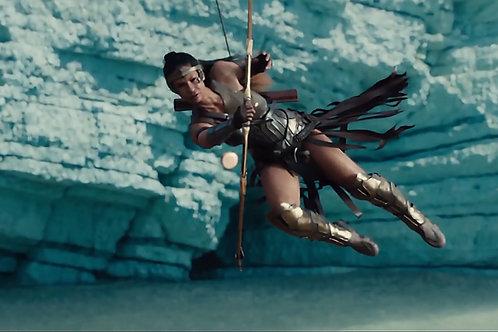 Wonder Woman Orana
