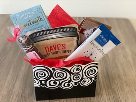 Chocolate Lover's Gift Box - Small