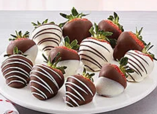 Berrylicious® Dipped Strawberries