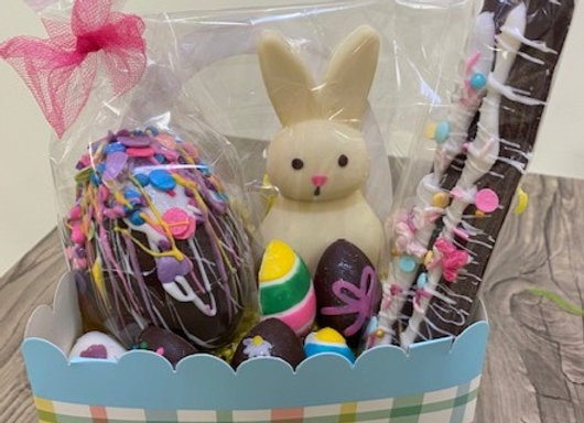 Easter Box of Chocolate