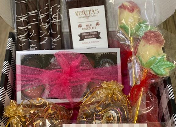 Valentine Gift Box - Large