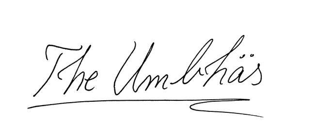 The Umbhäs