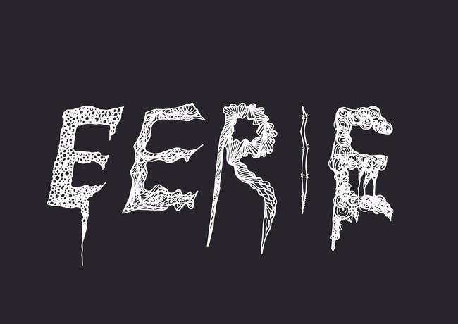 Eerie - illustration