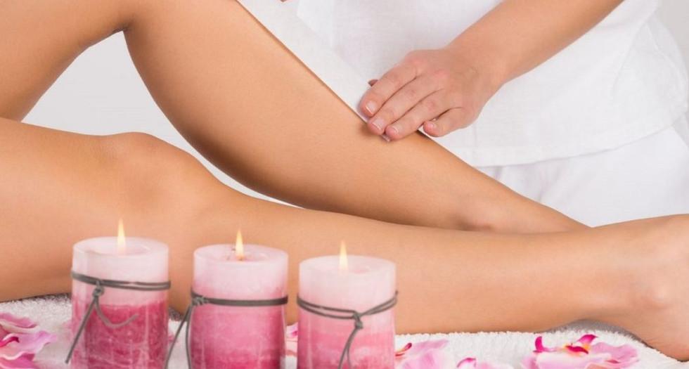 Waxing-treatment