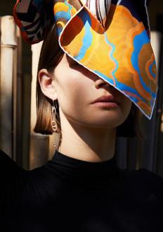 Blue Paper &Hermès