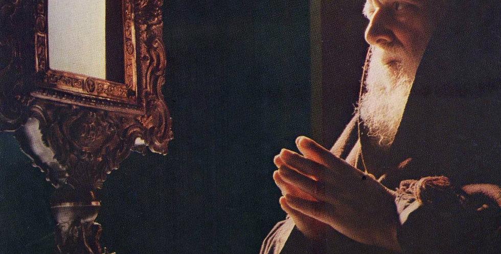 Padre Domenico da Cese, Rediscoverer of the Volto Santo