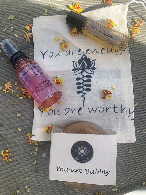 You are Enough Gift Bag