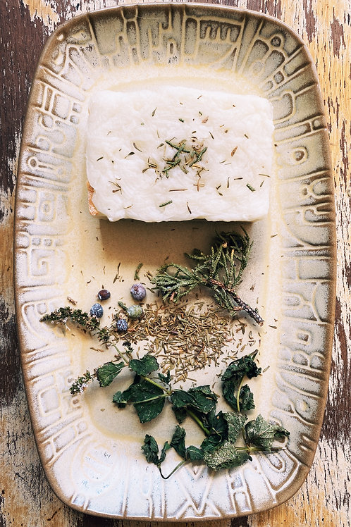Libra Soap