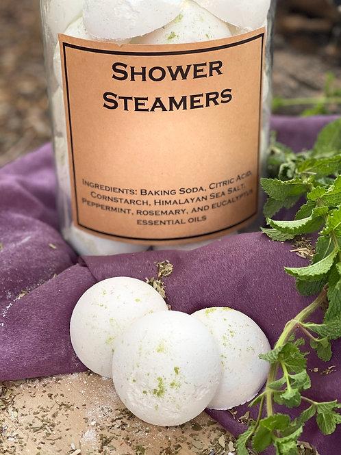 Sinus Shower Steamers