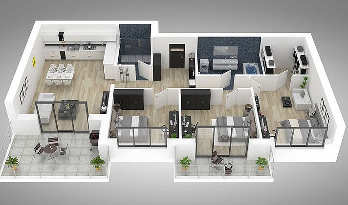 modelisation-interieure-maison-3d-devis-