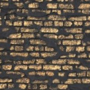 Loft Black and Gold