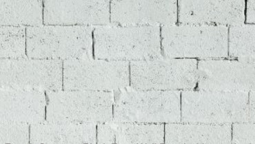 Urban Blockwork White Wash