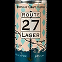Route 27 Lager