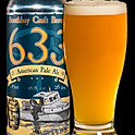 633 Boothbay Pale Ale