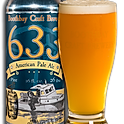Boothbay Pale Ale (633)