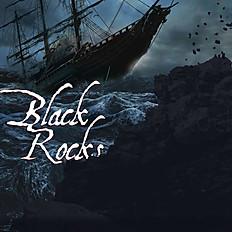 Black Rocks Stout