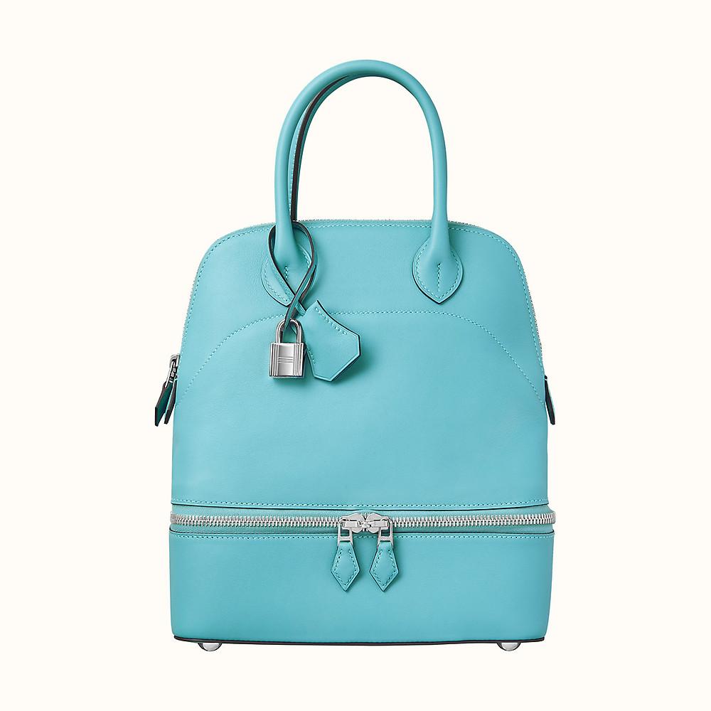 Hermes paris handbag for women
