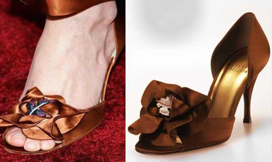 most expensive shoes in the world for womans
