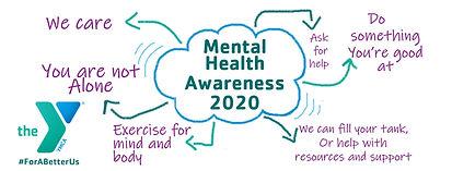 Mental Health Awareness 2020 Profile Pic