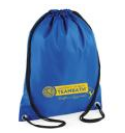 Club Drawstring Bag