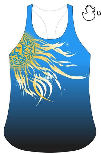 Adult Competition Vest