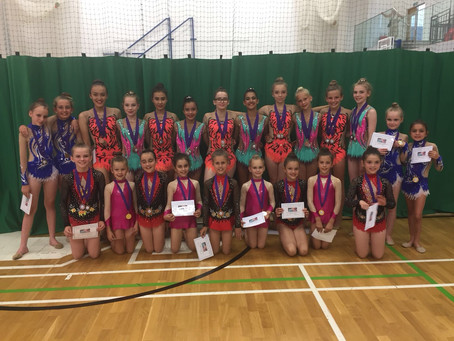 Everyone's a winner at Istar Academy Competition