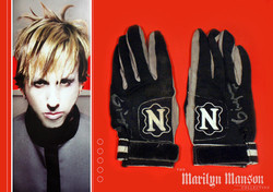 Ginger Fish 1998/1999 Gloves