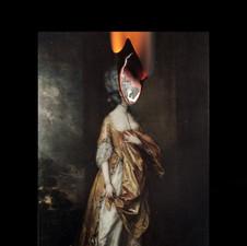 The Burning Lady III