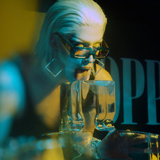 Jägermeister x Poppy Lissiman