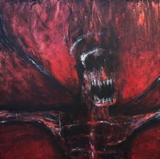 Lucifer Cast Out Of Heaven