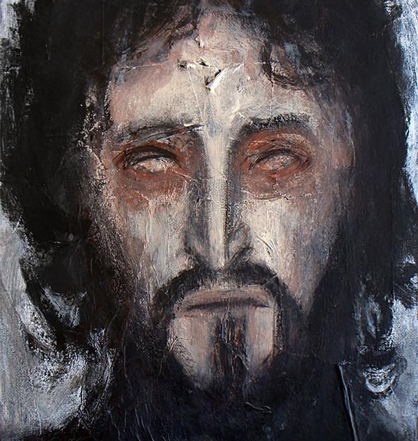Portrait of Vincent Gallo