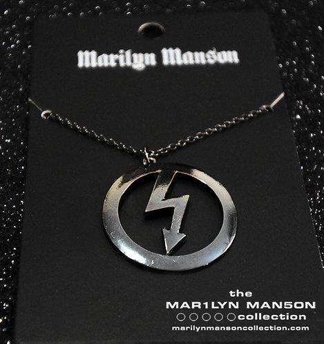 Shock Symbol 2017 Necklace