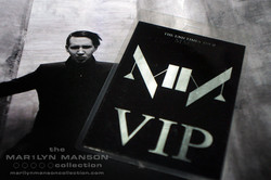 The End Times VIP Pass