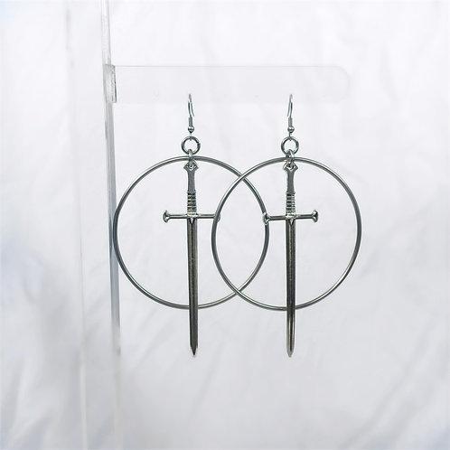 Eleusis Earrings