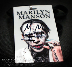 HEaven Upside Down Meet & Greet Pass