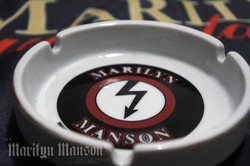 Antichrist Era Ashtray