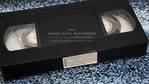 John 5 Owned 2wo Edgefest 1998 VHS