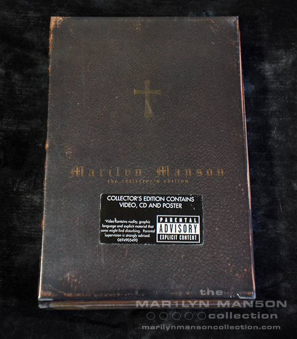 Collectors Edition Bible Box Set