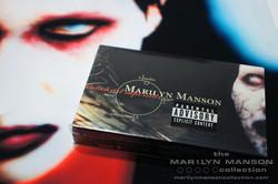 Record Store Day Antichrist Cassette