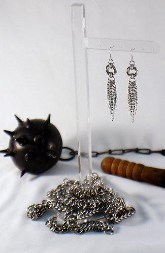 Vala Earrings