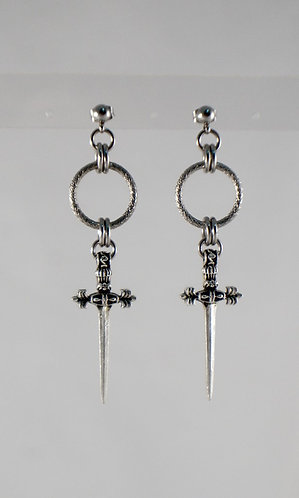 Morgulblade Earrings