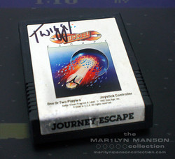 Twiggy's Journey Escape Game