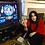 Thumbnail: Seen On MTV Cribs Twiggy Ramirez Signed Journey Escape Game