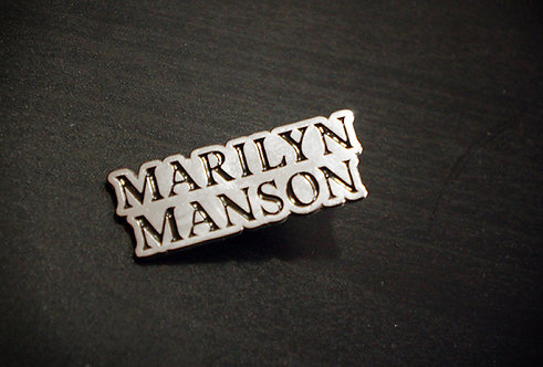 Heaven Upside Down Name Pin