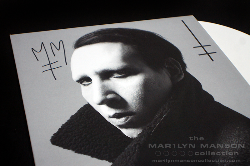 Heaven Upside Down Signed Vinyl