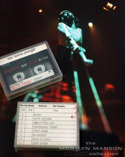 John 5's Soundboard DATs