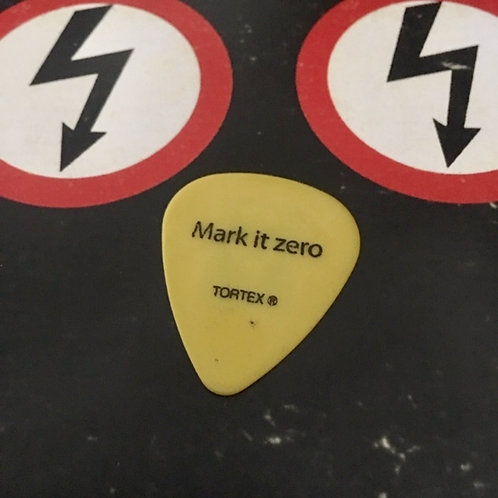 Twiggy Ramirez Pick 21