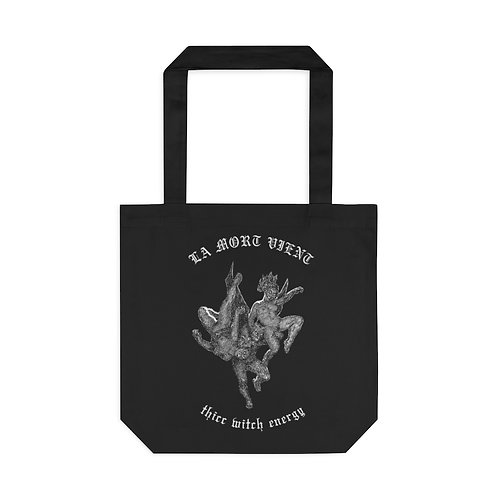 Thicc Witch Energy Tote