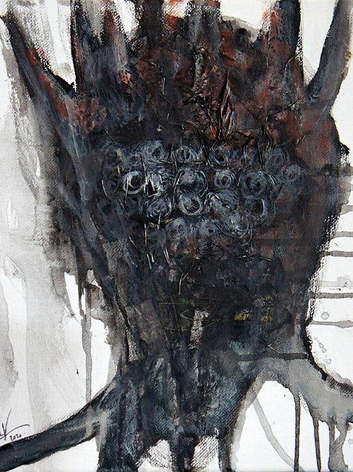 Unspeakable Horrors XXII Original Painting