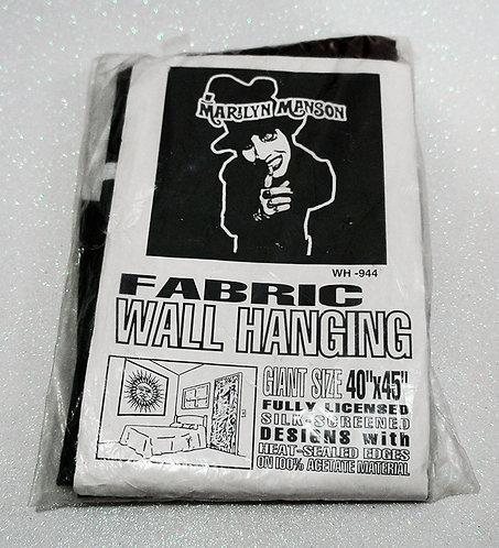 Vintage Huge Sweet Dreams Wall Hanging In Packaging